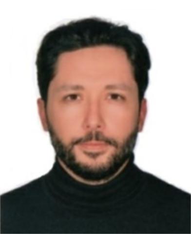 Mehmet Kenan Kanburoğlu